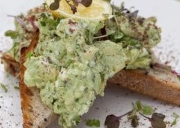 smashed avo and property invesment